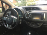 Toyota Yaris active +                                            2012