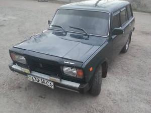Продажа ВАЗ 2104 за$2000, г.Сумы