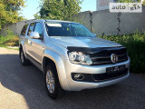 Volkswagen Amarok HIGHLINE SUPER FULL                                             2014
