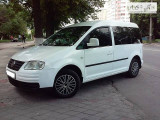 Volkswagen Caddy пасс.                                                     2004