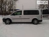 Volkswagen Caddy пасс.                               1.9 TDI MAXI                                            2008