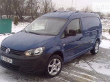 Volkswagen Caddy 1.6 i                                            2012