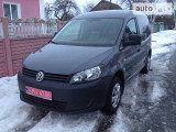 Volkswagen Caddy 1.6                                            2011