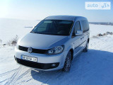 Volkswagen Caddy пасс.                               2.0 TDI MAXI  4motion