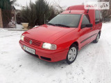 Volkswagen Caddy пасс.                               1.9sdi                                            1996