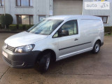 Volkswagen Caddy 75kw LONG                                            2012