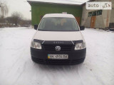 Volkswagen Caddy пасс.                                                     2006
