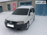Volkswagen Caddy пасс.                               2.0 SDI                                            2004