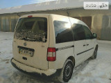 Volkswagen Caddy пасс.                               = 1.9 TDI =                                            2006
