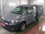 Volkswagen Caddy 2.0TDI                                             2012