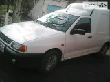 Volkswagen Caddy 1998