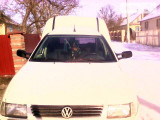 Volkswagen Caddy пасс.                                                     2000