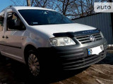 Volkswagen Caddy пасс.                               2.0tdi                                            2009