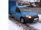 Volkswagen Caddy Maxi                                            2011