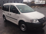 Volkswagen Caddy пасс.                               Ecofull                                            2006