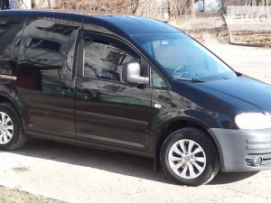 Продажа Volkswagen Caddy за $9 000, г.Сумы