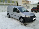 Volkswagen Caddy automatic                                            2012