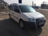 Volkswagen Caddy пасс.                               ECO FUEL                                            2008