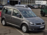 Volkswagen Caddy пасс.                               2.0 TDi                                            2013
