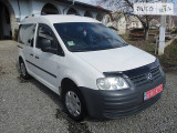 Volkswagen Caddy пасс.                               1.9 TDI 77k                                            2006