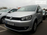Volkswagen Caddy пасс.                               1.6-BiFuel                                             2012