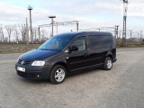 Volkswagen Caddy пасс.                               1.9 TDI                                            2010