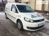 Volkswagen Caddy Long 75 kWt                                            2012