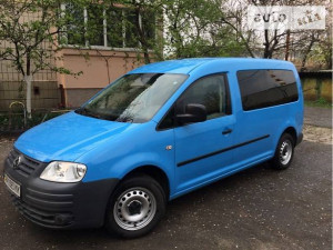 Продажа Volkswagen Caddy за $8 900, г.Киев