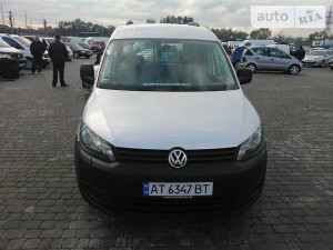Продажа Volkswagen Caddy за $10 650, г.Черновцы