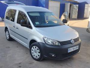 Продажа Volkswagen Caddy за $12 999