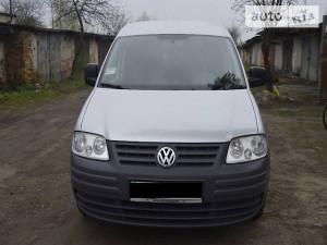 Продажа Volkswagen Caddy за $9 000, г.Броды