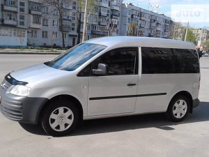 Продажа Volkswagen Caddy за $8 950, г.Хмельницкий