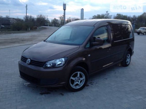 Продажа Volkswagen Caddy за $9 800, г.Дунаевцы