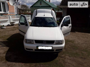 Продажа Volkswagen Caddy за $5 000, г.Киев