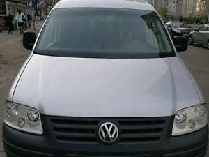 Продажа Volkswagen Caddy за $9 599, г.Киев