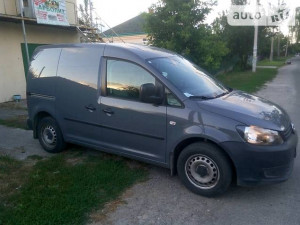 Продажа Volkswagen Caddy за $7 300, г.Киев