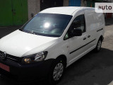 Volkswagen Caddy AUTOMAT LONG                                            2015