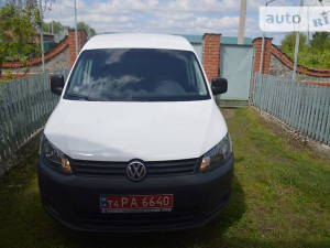 Продажа Volkswagen Caddy за $8 100, г.Карловка