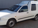Volkswagen Caddy пасс.                                                     2002