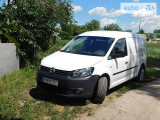 Volkswagen Caddy 1.6TDI                                            2011