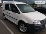 Volkswagen Caddy пасс.                               77 квт.                                            2005