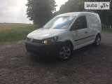 Volkswagen Caddy 1.6 TDI                                            2013