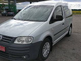 Volkswagen Caddy пасс.                               1.9 TDI BLUEMOTION                                            20