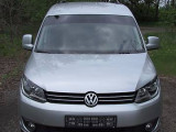 Volkswagen Caddy пасс.                               1.2 TSI                                            2012