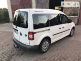 Volkswagen Caddy пасс.                               DIESEL                                            2004