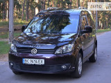 Volkswagen Caddy пасс.                               Roncalli 4WD 2.0TDI                                            2