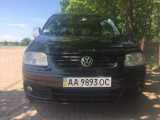 Volkswagen Caddy Пасажир