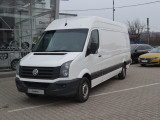 Volkswagen Crafter GP 35 LR HD RELOAD
