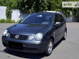 Volkswagen Cross Polo 1.4                                            2005