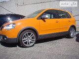 Volkswagen Cross Polo 2009